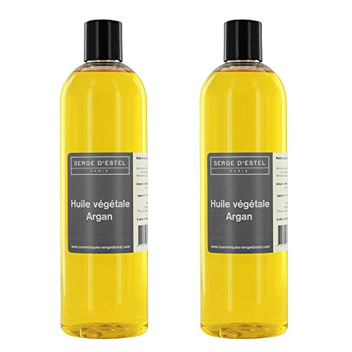 Aceite D Argán 1L. 100% Pure y Natural. Aceite de cuidado cuerpo, cabello. ANTI-AGE, brillo