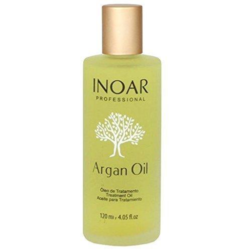 Aceite de Argán 60ml INOAR ProfesionaL