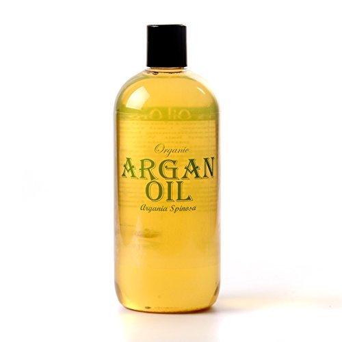 Argán Aceite Portador - Orgánico - 500ml - 100% Puro