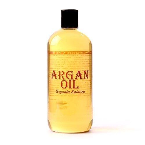 Argán Aceite Vehicular - 500ml - 100% Puro