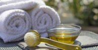 Aceite de Argan puro para cuidar el cuerpo