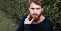 Aceite de Argan para la barba