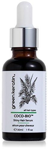 Aceite nutritivo para la barba. Contiene Aceite de Argán, coco, onagra y menta -30 ml-