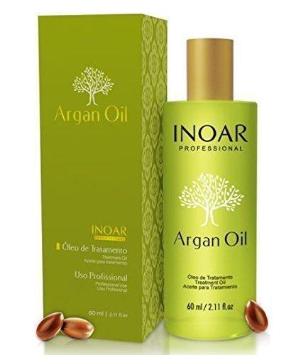 Inoar Argan Oil 60ml Profesional