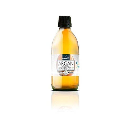 TERPENIC Labs - ARGÁN 500ml BIO - AVARV0500