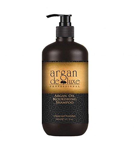 Argan Deluxe Champú Premium, Cuidado Del Cabello