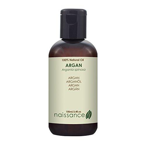 Naissance Argán - Aceite Vegetal 100% Puro - 100ml