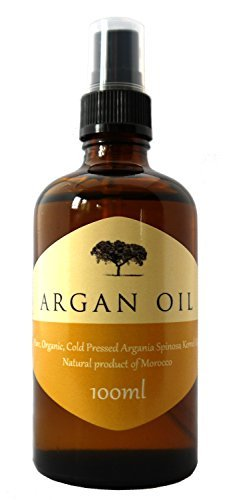 MOROCCAN ARGAN OIL 100% Pure 100ml