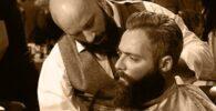 Aceite de argán para la barba